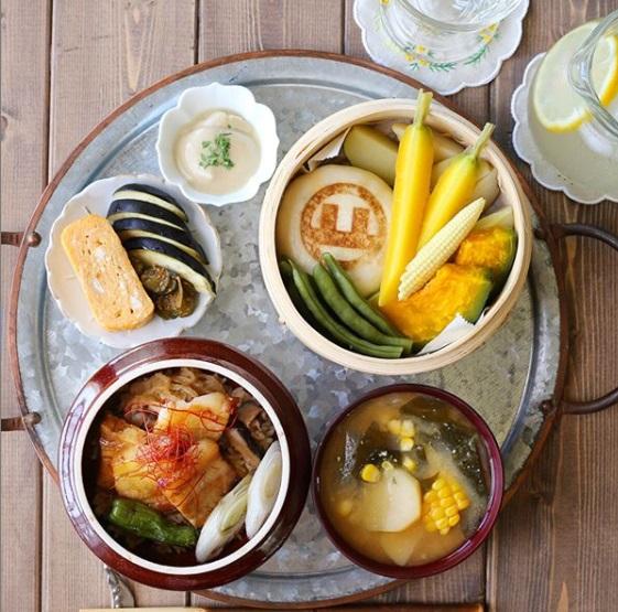 温野菜ディップソース